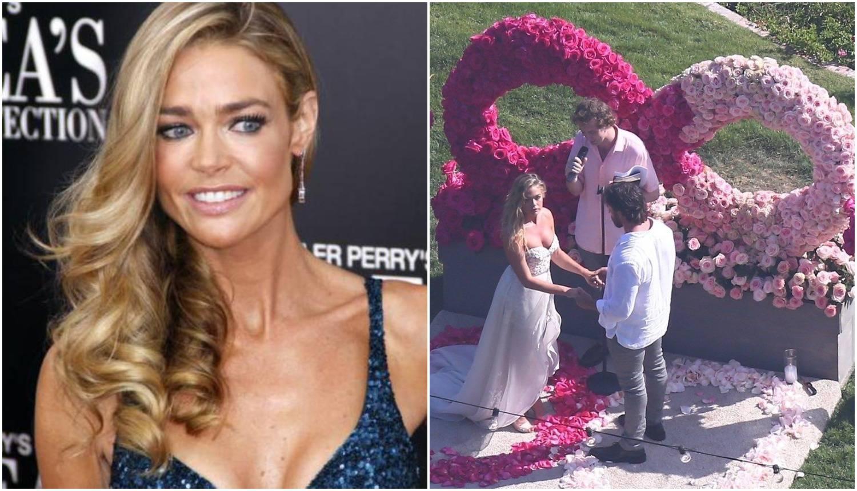 Udala se bivša žena Charlieja Sheena: Glumac nije htio doći
