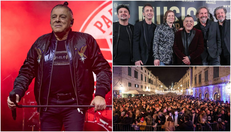 Parni valjak pomaknuo koncert u Areni: Tulumarimo 19. lipnja