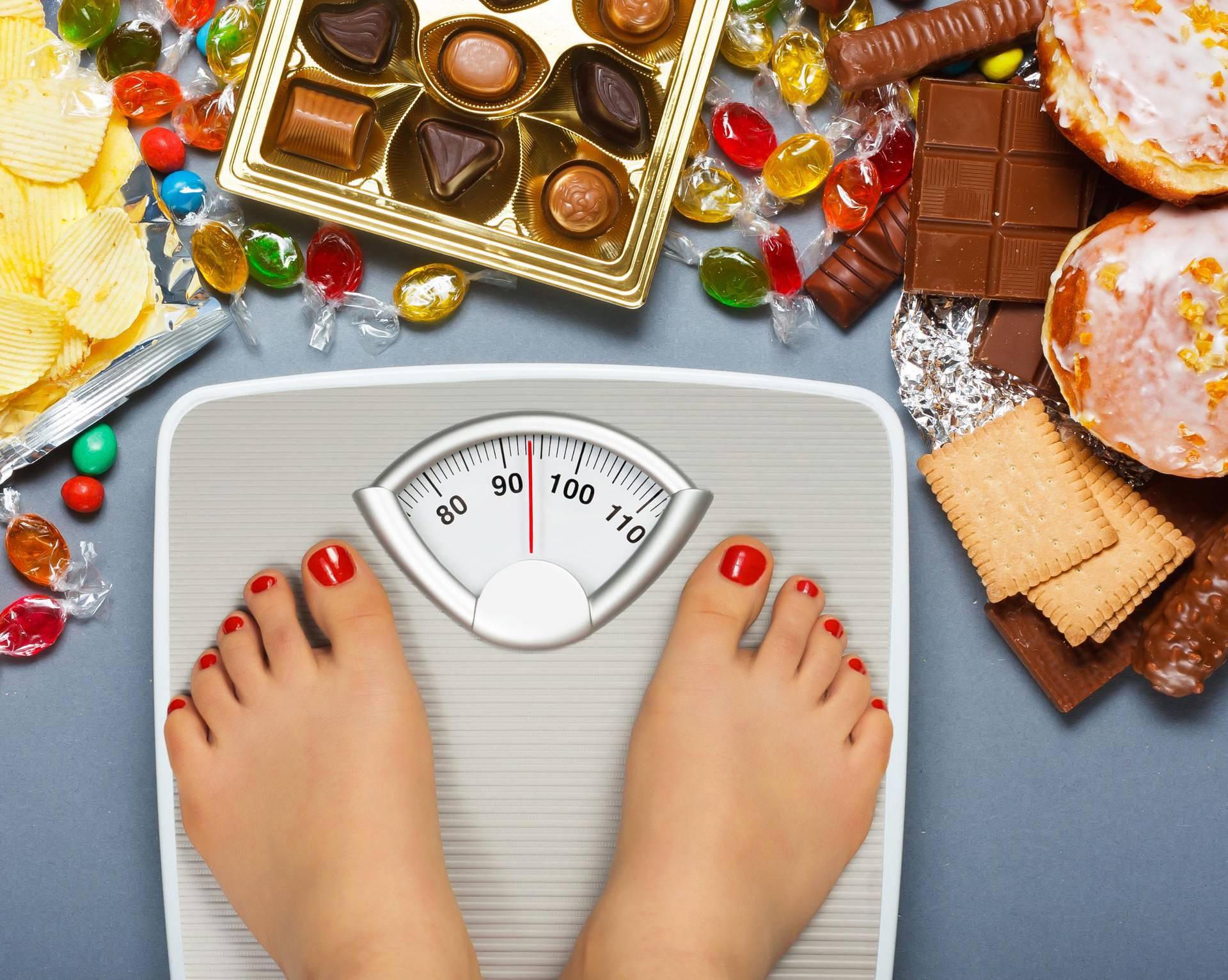 Ova hrana je dobra za skidanje kilograma - ali, ne pretjerujte!