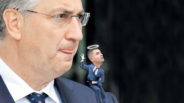 Andrija je nervozan, a u HDZ-u kažu: Sam si birao pikzibnere, zato smo izgubili Split i Zagreb