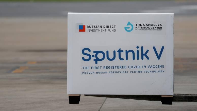 EMA: Nismo primili zahtjev za odobrenjem cjepiva Sputnjik V