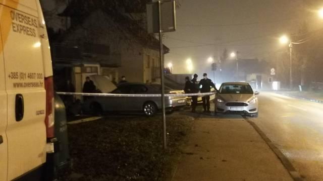 Nesreća u Zagrebu: Auto pao s dizalice, prikliještio muškarca koji je na mjestu preminuo...