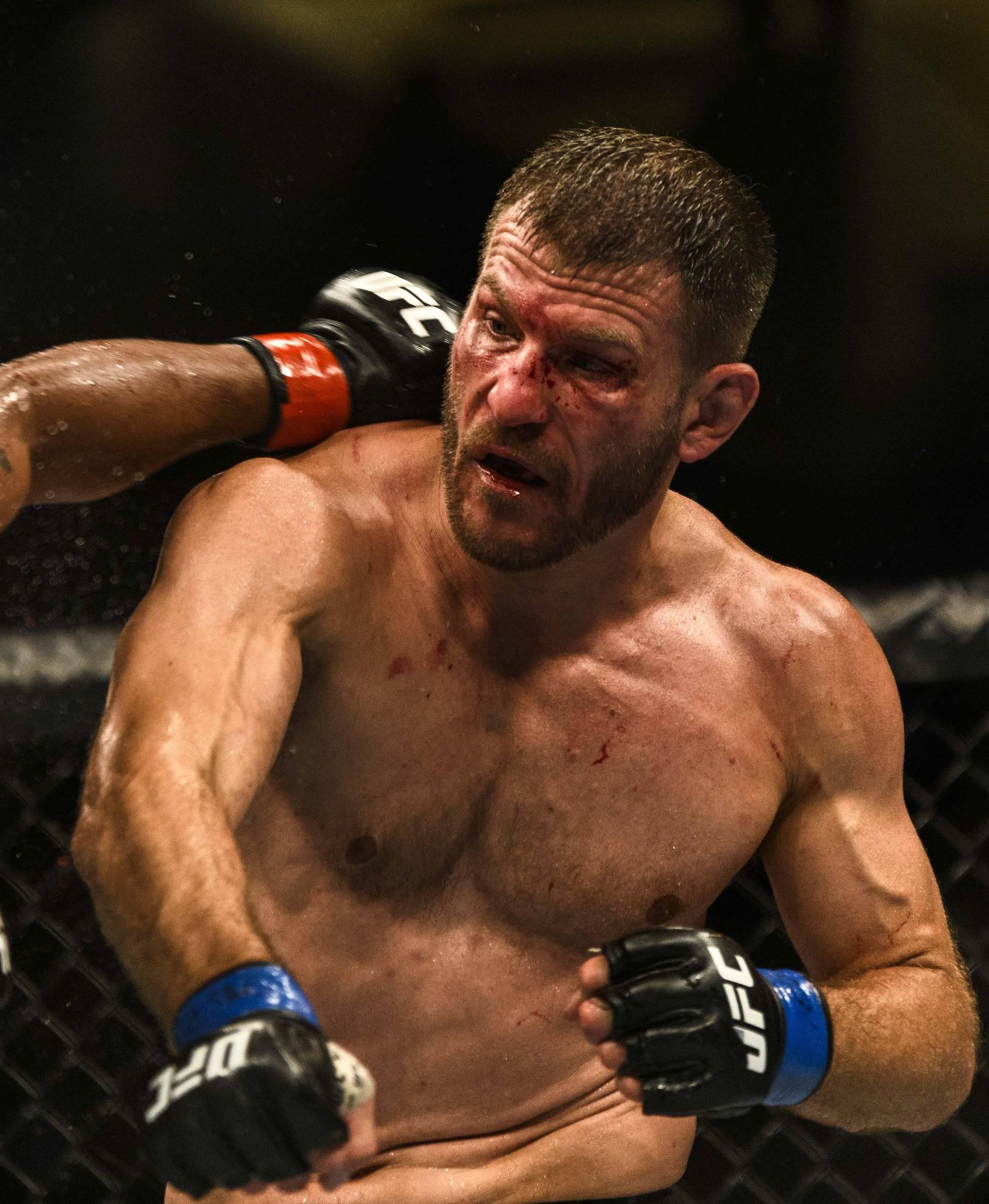 UFC 241