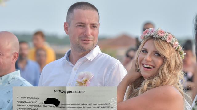 Valentinu iz 'Ljubavi na selu' tuže za narušavanje reda i mira širenjem lažnih vijesti o koroni