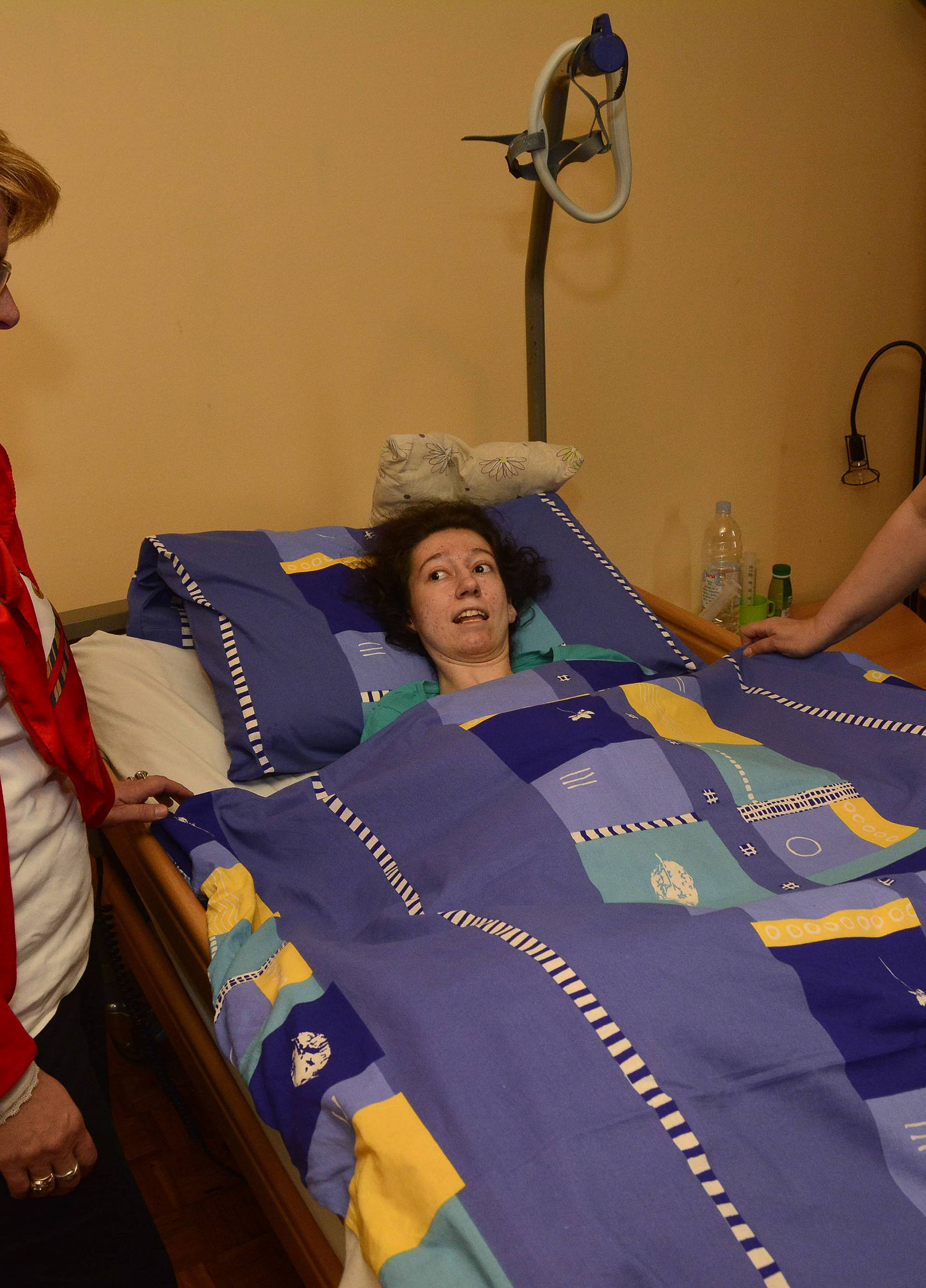 Za teško bolesnu Anitu Herceg ljudi dobra srca skupili donacije
