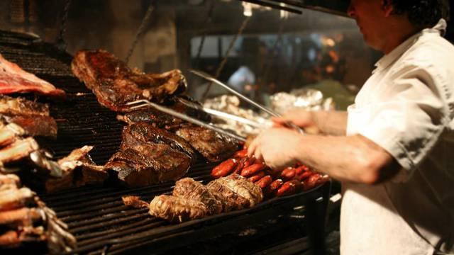 Južnoamerički steakovi, tacosi i kokteli stižu na Chill&Grill...