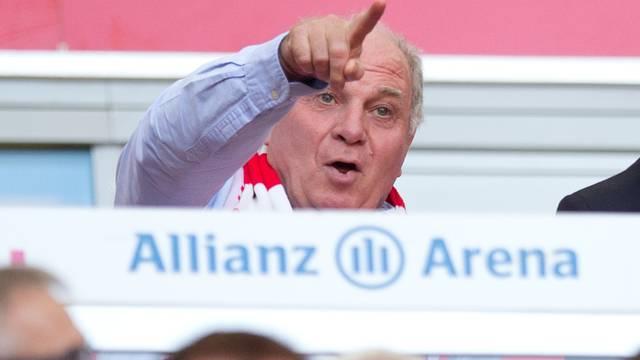 GES / Soccer / FC Bayern Munich - FSV FSV FSV Mainz 05, 31.08.2019