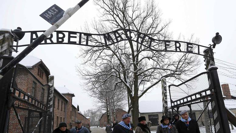 Obilježavanje Auschwitza: 'Ne smijemo iskrivljavati povijest'