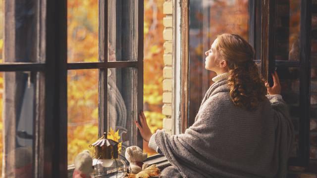 Izbjegnite filtere za zrak i samo redovito otvarajte svoje prozore
