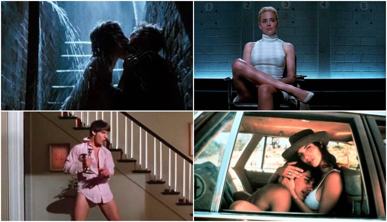 Ovo su najprovokativnije scene seksa u povijesti, 'ruše' granice