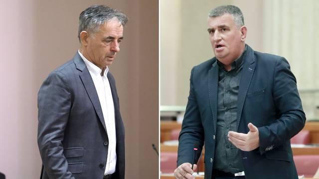 Bulj Pupovcu: Pa četnik Vučić i Šešelj naštetili su Srbima u RH