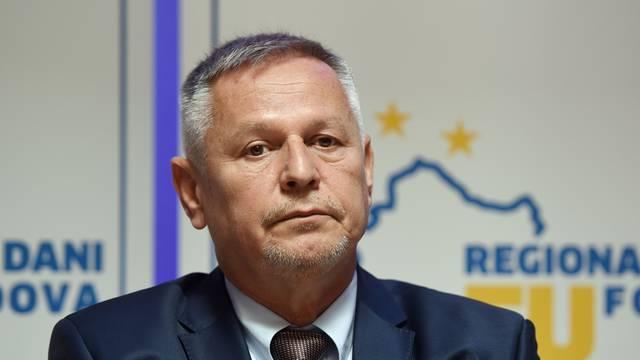 'Trebao sam prešutjeti da su SDP-ovci podržali Milinovića'
