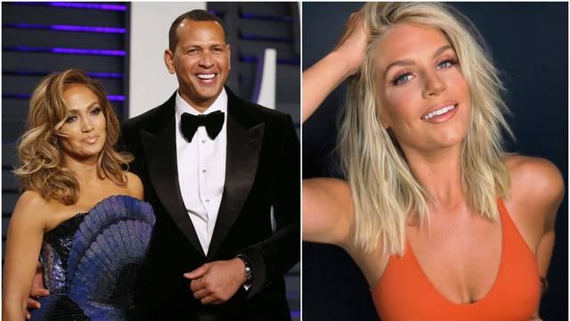 Zaručnika J.Lo napali da je imao aferu, javila se reality zvijezda: 'Čuli smo se, nismo se nalazili'