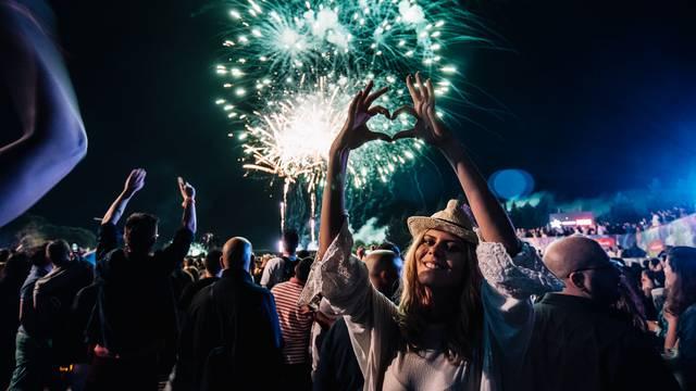 Sea Star festival ide dalje prema planu