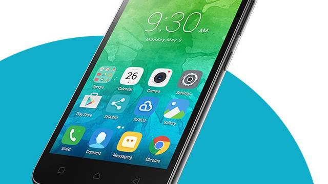 Novi Lenovo C2 Power smartphone za samo 99 kuna