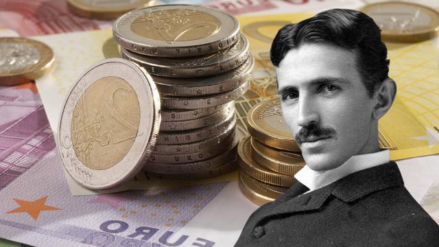 Narodna banka Srbije ljuta zbog Tesle na hrvatskom euru: 'On se izjašnjavao kao Srbin!'