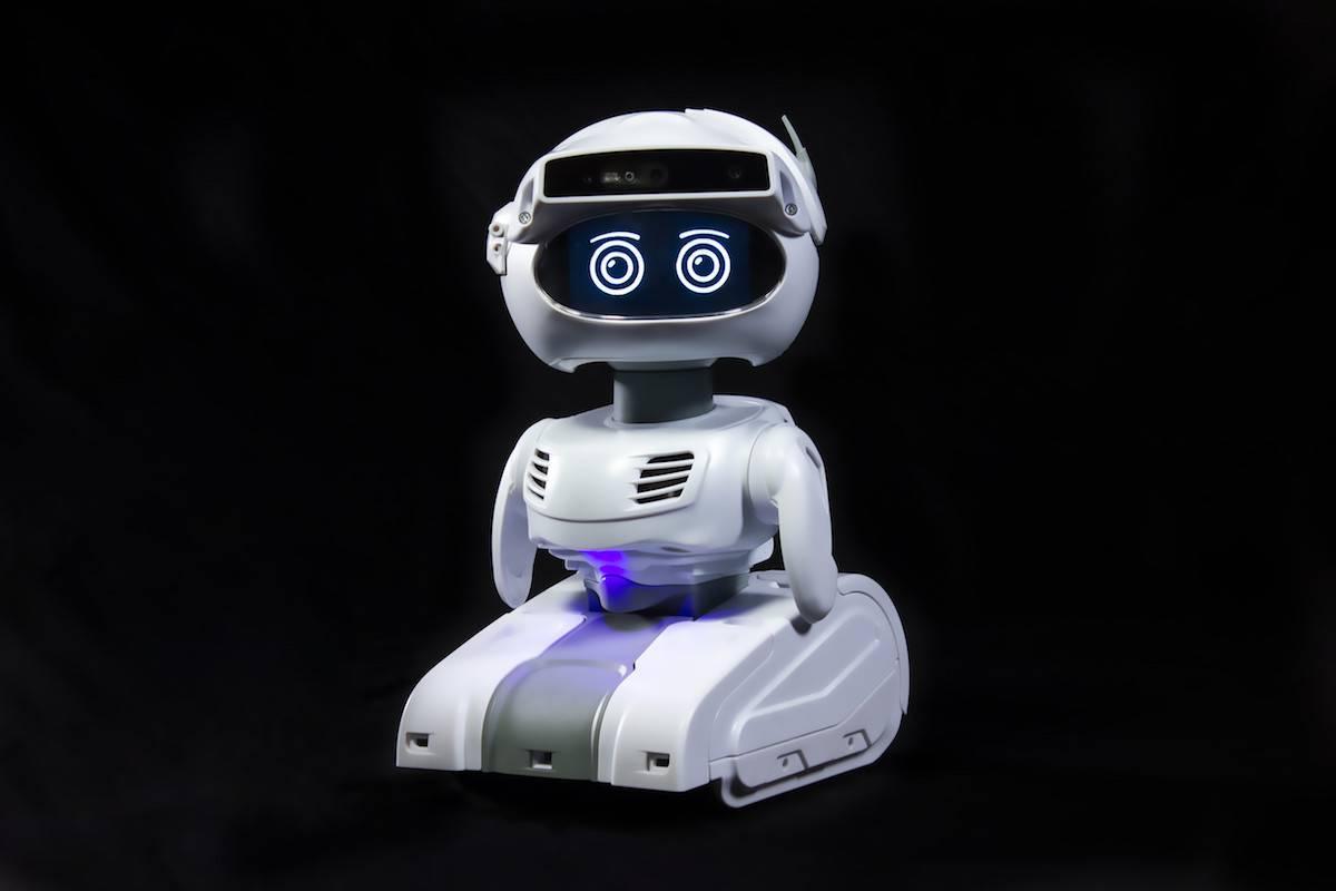 Kućni robot, najbolji prijatelj: Donesi mi hladno pivo, molim!