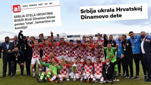 Srbija Hrvatskoj uzela čak dva igrača; Rukavina: Prvi glas!