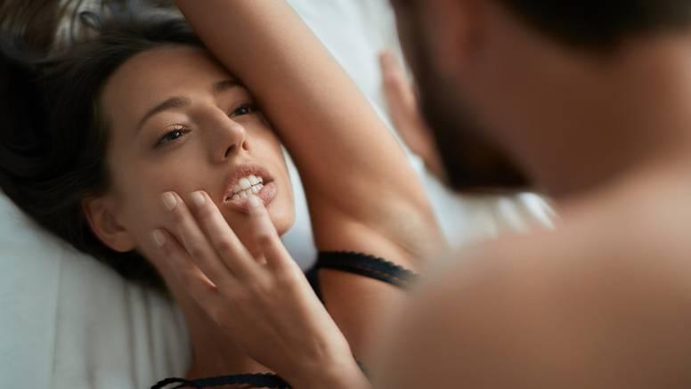 Evo što se sve događa u mozgu dok strastveno vodite ljubav