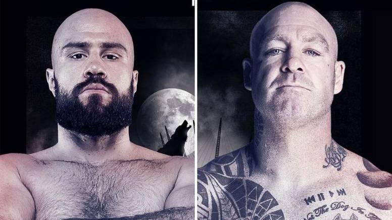 Alen Babić ponovno ulazi u ring 30. listopada u 'borbi redara'!