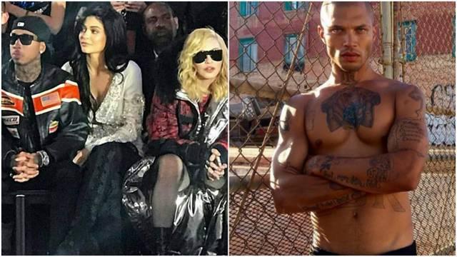 Madonna zinula: Najseksi bivši zatvorenik prošetao je pistom