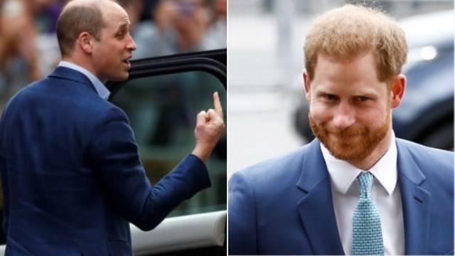 Nemojte biti poput Williama i Harryja: Kako riješiti ozbiljne svađe između braće i sestara