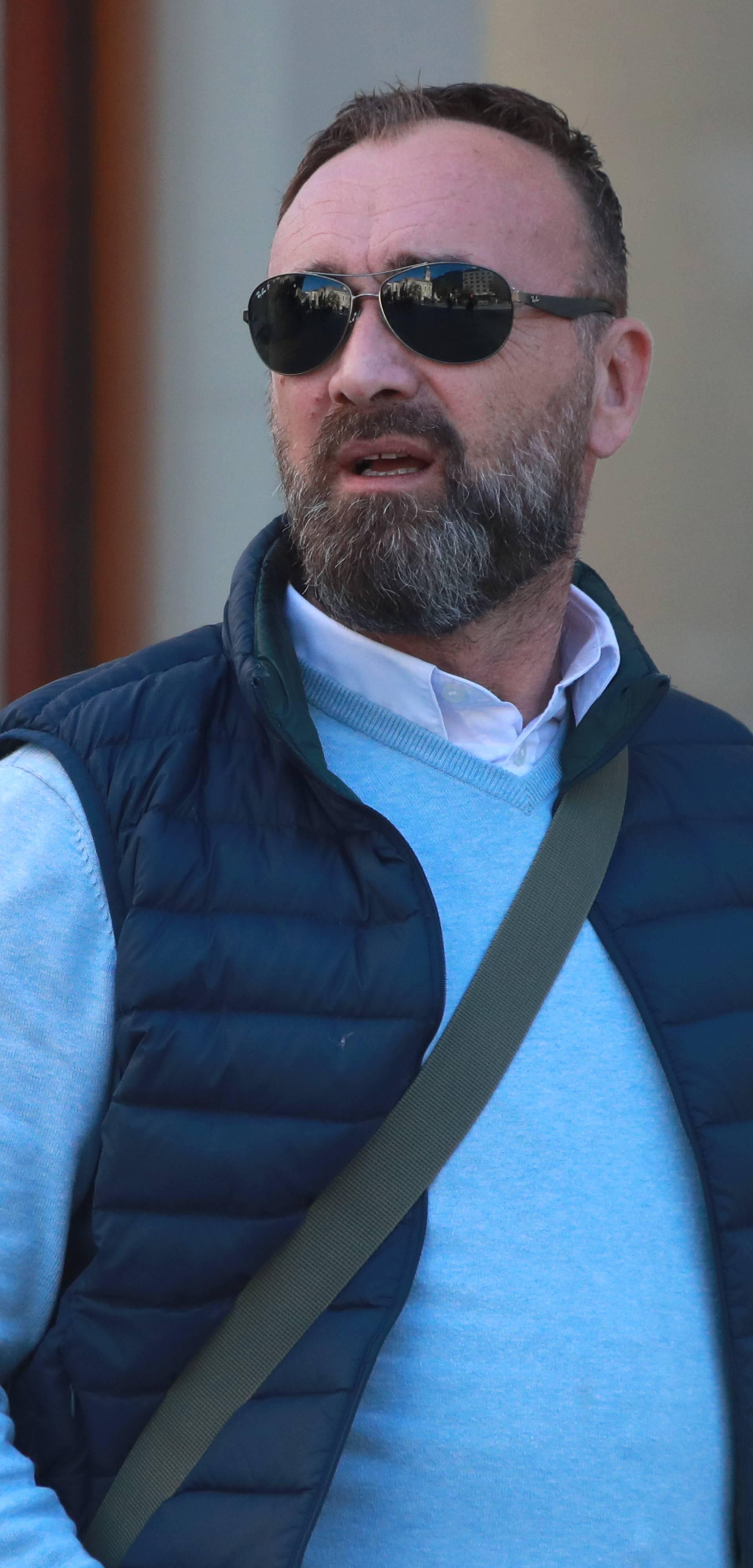 Zagreb: Različite brade na licima muškaraca