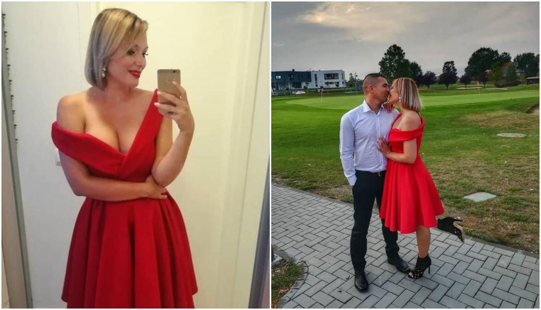 Supruga Stjepana Božića: Kćer ćemo nazvati Emma Katarina...