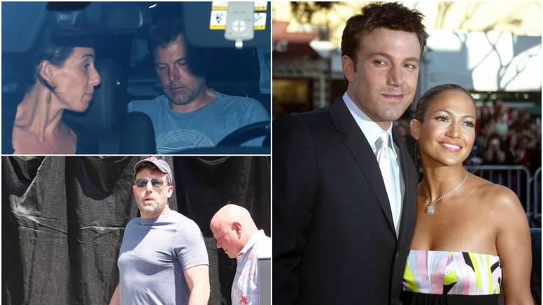 Izbacivali ga s faksa, spašavale ga klinike za odvikavanje, a dva puta je 'upecao' Jennifer Lopez