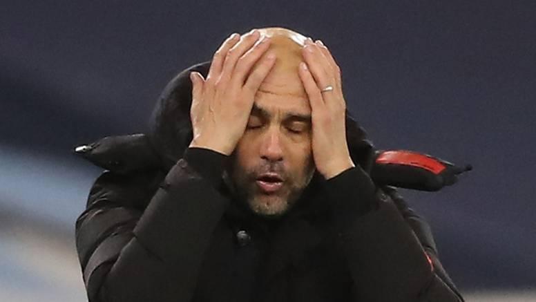 Klopp: City je imao slobodno zbog korone; Guardiola: Baš sam mislio da nije takav tip