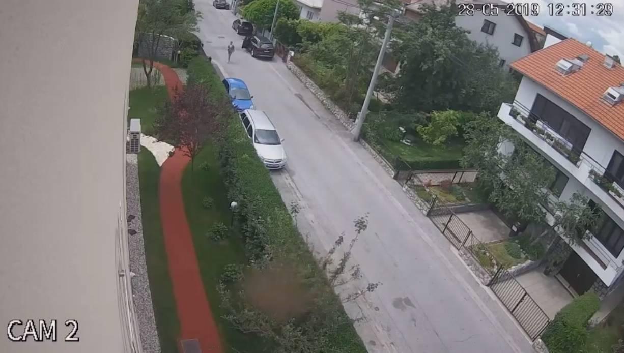 CSI Svijeća: 'Popovićeva kuća se snima. Brine o sigurnosti...'