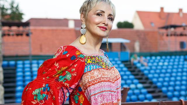Ankica Dobrić progovorila je o neugodnom iskustvu  koje je doživjela: 'Naravno, nudio se'