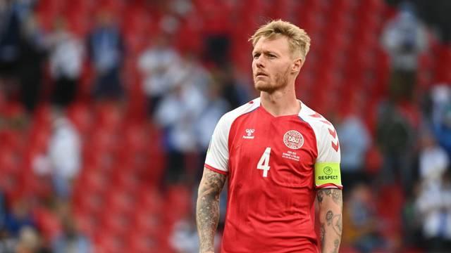 Euro 2020 - Group B - Denmark v Finland