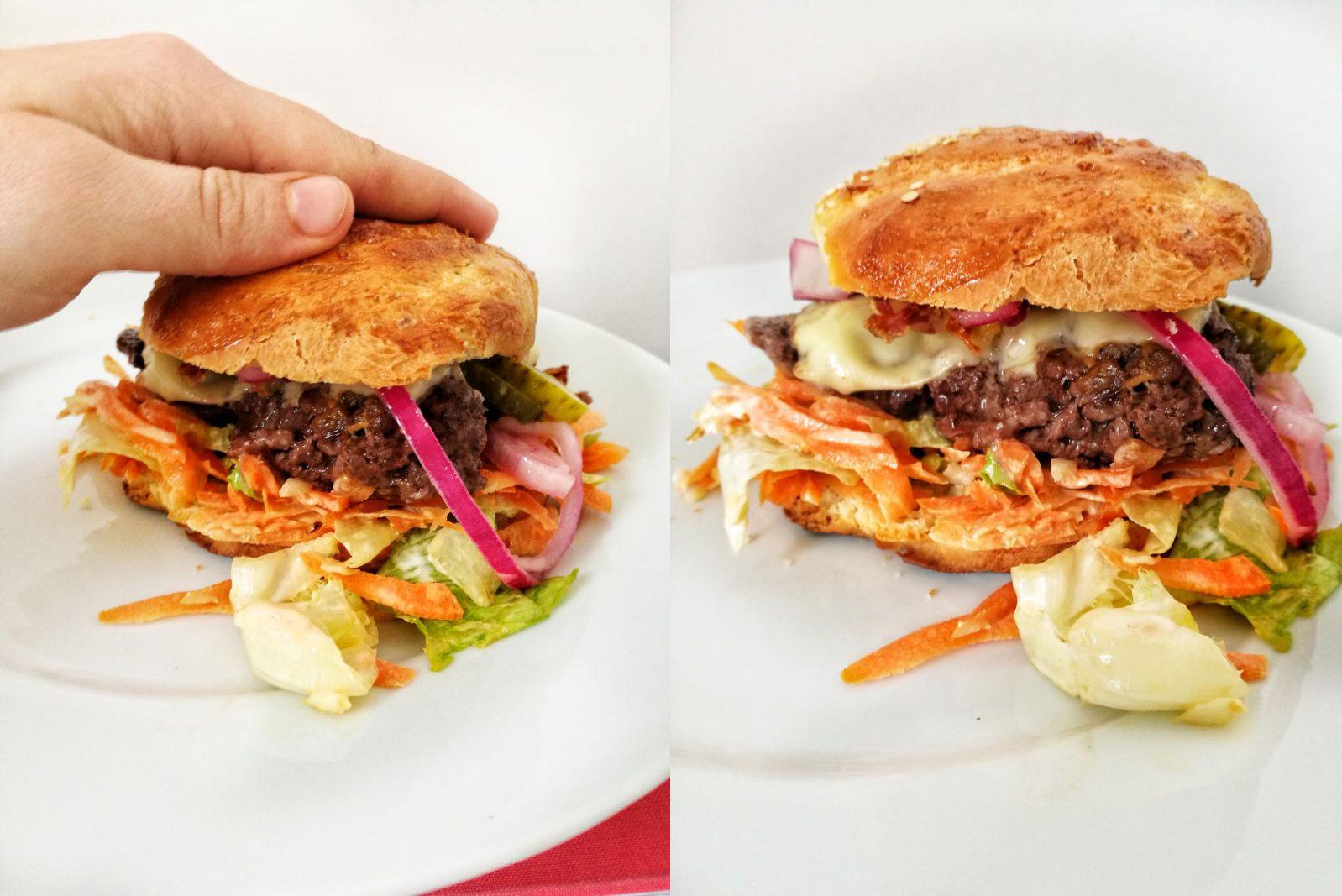 Petak je dan za metak, ali i burger u režiji Jamieja Olivera