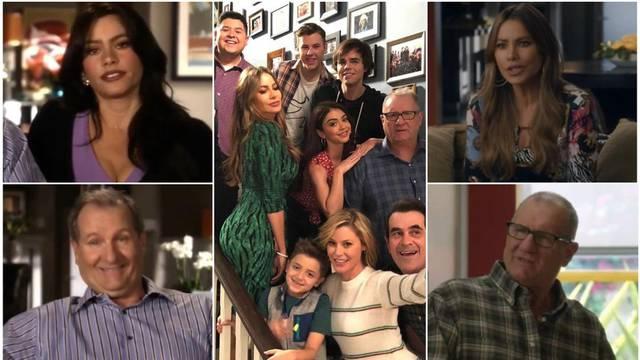 Ostarjeli su i odrasli: Ovako su se glumci mijenjali kroz godine