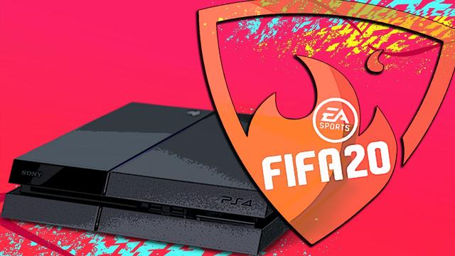Prati prvo FIFA 20 prvenstvo Hrvatske uživo  i osvoji PS4!