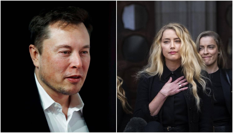 Musk kupio Amber auto, unutra stavio uređaj za prisluškivanje