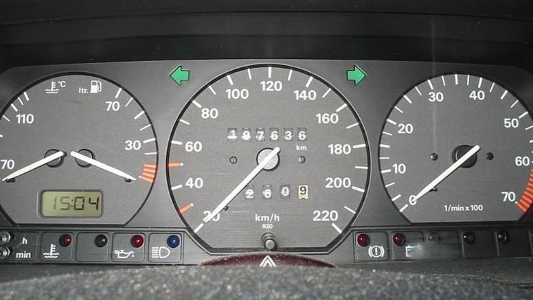 Uređaj koji mjeri brzinu vožnje auta izumio je Istranin