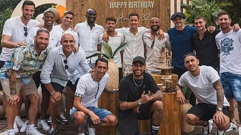 Mbappe odlazi iz PSG-a? Nije suigraču došao na rođendan