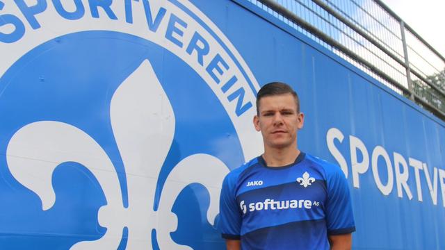 Bezjak potpisao za Darmstadt: 'Bundesliga je ostvarenje sna'