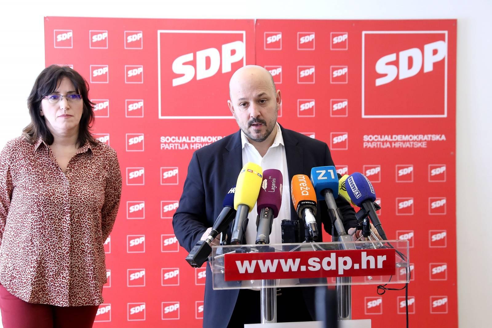 Zagreb: Gordan Maras i Tanja Djaković o higijeni u odgojno-obrazovnim ustanovama
