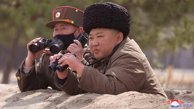 Sjeverna Koreja nakon prijetnji digla u zrak međukorejski ured