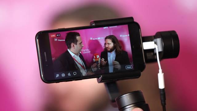 Medijska pismenost u digitalno doba uvjet je interaktivne javne komunikacije