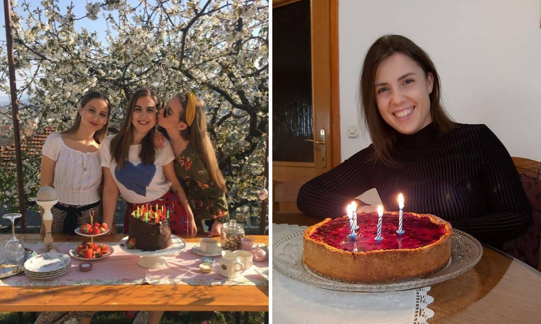 Dvije Petre rođendane slavile u karanteni: Fale nam prijatelji...