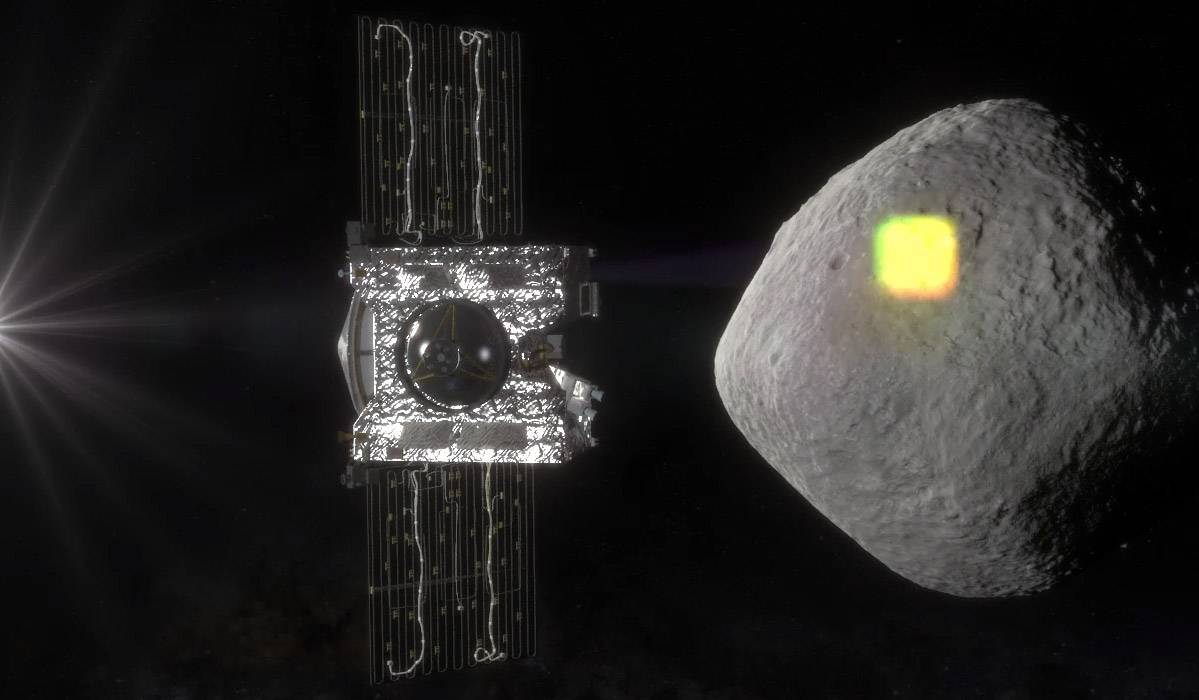 'Alo, evo me kraj asteroida: Što čeka letjelicu nakon dugog leta