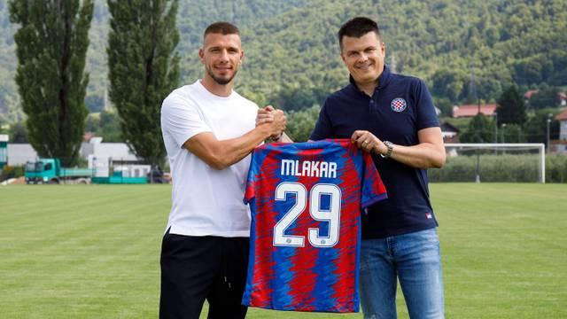 Hajduk doveo igrača Brightona: 'Ostavit ću srce za ovaj dres...'