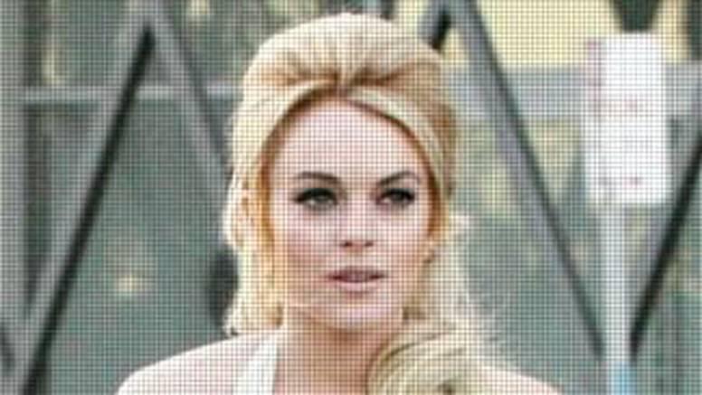 Superheroji pohrlili spasiti karijeru Lindsay Lohan