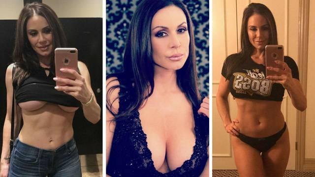 Nije dugo žalio: Pogledajte koju porno zvijezdu ljubi Rodriguez