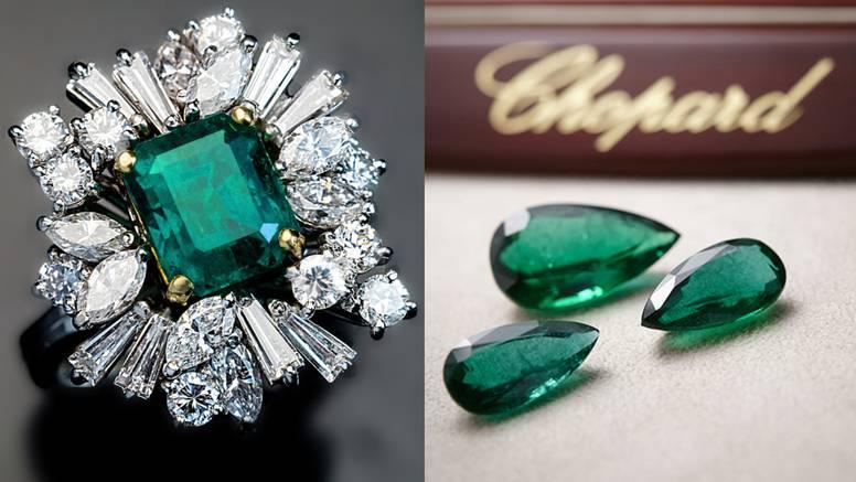 Snaga smaragda: Predivan zeleni dragi kamen kao simbol sreće, bogatstva i duhovnosti