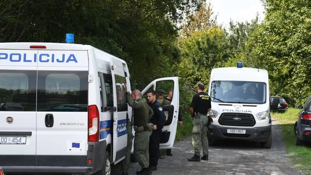 Kombi s 11 migranata sletio u Kupu kod Gline, umrla je žena